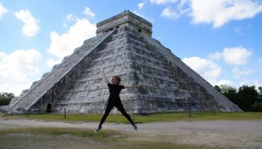 Chichen Itza Day Trip And Transfer To Tulum