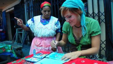 Chichicastenango Market Day Trip (Antigua - Antigua)