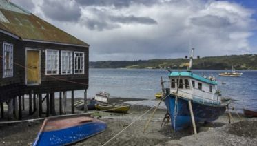 Chiloe Island Day Trip