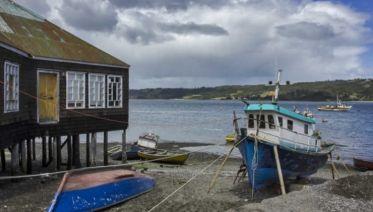 Chiloe Island Day Trip