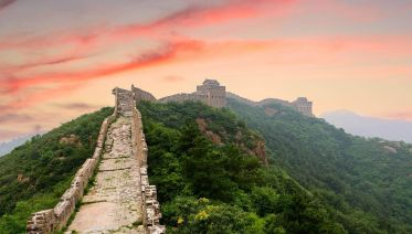 China Explorer and Yangtze River Cruise for Solo Travellers