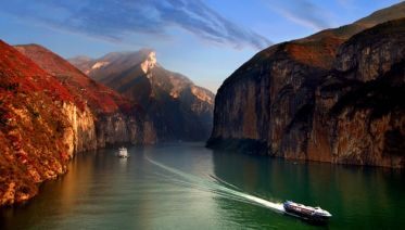 China through the Yangtze Small Group Tour: 11 Days