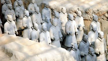 China Tour & Yangtze River Cruise