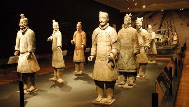 China Tour: Beijing, Xi'an & Shanghai