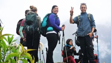 Choquequirao Trek to Machu Picchu 8D/7N & 9D/8N