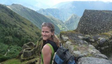 Choquequirao Trek to Machu Picchu 9D/8N