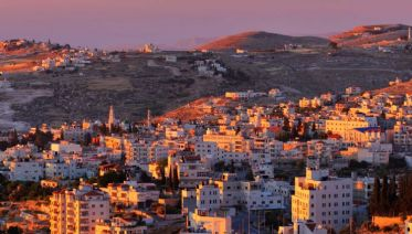 Christmas in Israel and the Palestinian Territories