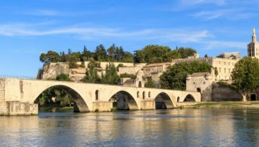 Christmas in Provence and the Rhône Valley (port-to-port cruise)