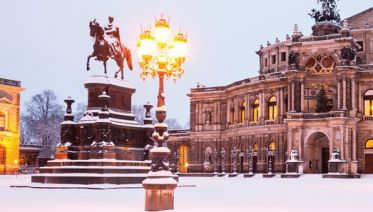 Christmas Markets Of Poland Prague And Germany
