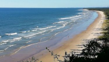 Cities, Beaches & Wonders of the Atlantic Seaboard