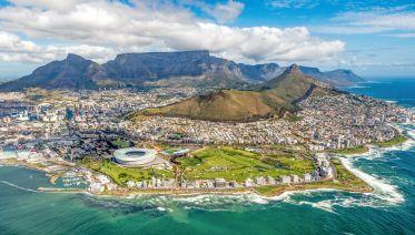 Robben Island Tours