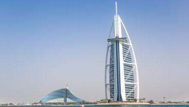 City Tour Of Dubai With Burj Khalifa 124th Floor
