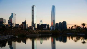 City Tour Santiago Plus Maipo Valley Wine Tasting