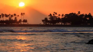 Classic Bali by Land and Sea