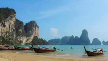 Classic Cambodia and Thai Islands – West Coast