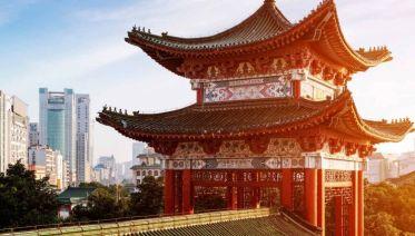 Classic China With Yangtze Cruise And Chengdu 2017