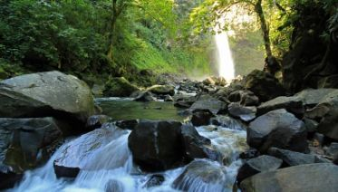 Classic Costa Rica - 8 days