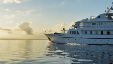 Classic Galapagos - Central & Western Islands (M/Y Coral)