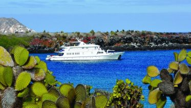 Classic Galapagos - South Central Islands (M/Y Coral)