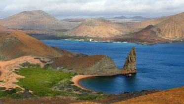 Classic Galapagos - West & Eastern Islands (M/Y Coral)