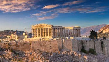 Classic Greece-Private