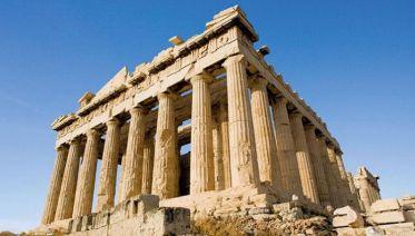 Classic Greece