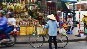 Classic Ho Chi Minh City Mini Adventure