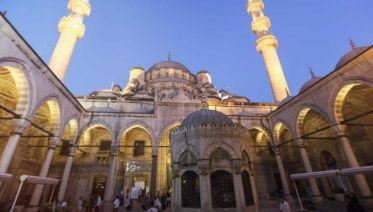 Classic Istanbul Mini Adventure
