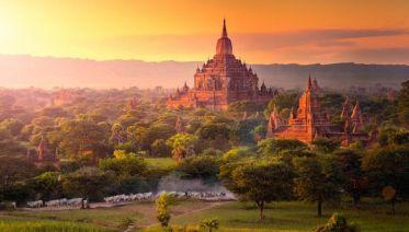 Classic Myanmar