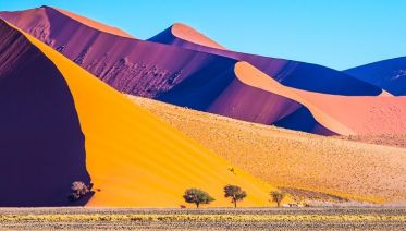 Classic Namibia Self-Drive Holiday