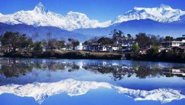 Classic Nepal