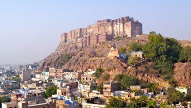 Classic Rajasthan - Premium