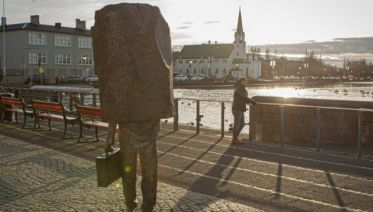 Classic Reykjavik Summer Mini Adventure