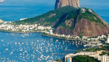 Classic South America