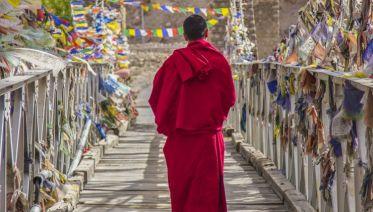 Classic Tibet