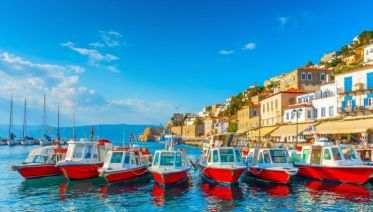 Classical Greece Different 12 Days, Self-drive