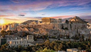 Classical Greece, Private Tour