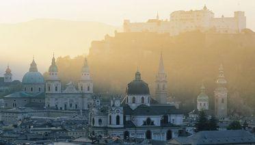 Classical Salzburg Tour - Tour 1C