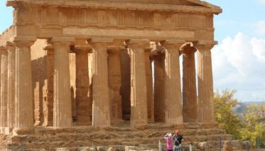 Classical Sicily