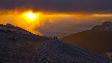 Climb Kilimanjaro: 9 Days Lemosho Route