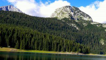Climb Montenegro's Highest Peak