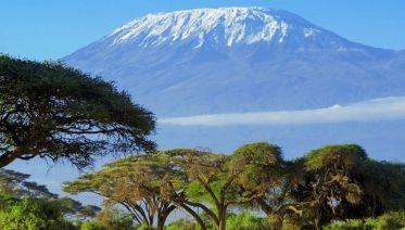 Climbing Kilimanjaro 8-Day Lemosho Route