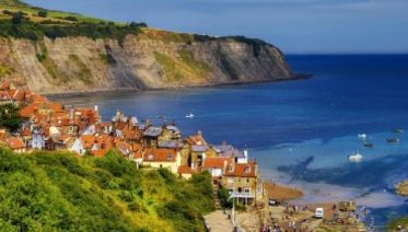 St Bees Tours