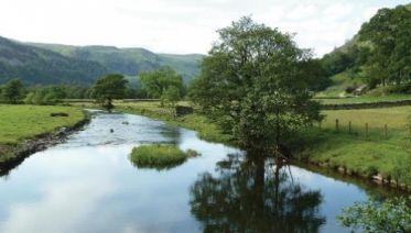 Coast to Coast: Walk Kirkby Stephen to Robin Hood's Bay - 11 Days