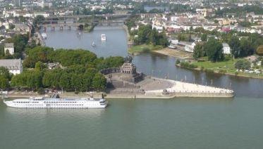 Cologne Tours