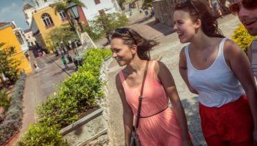 Cartagena Tours