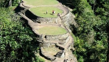 Colombia's Lost City Trek