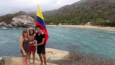 Colombian Caribbean Highlights 14D/13N