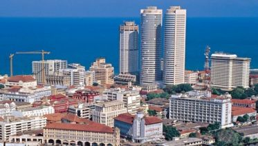 Colombo Half-day City Tour, Private Excursion
