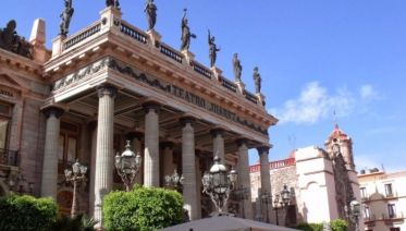 Colonial Mexico Experience 4D/3N